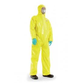 Kombinezon chemiczny SPACEL 3000 -  Ubrania chemiczne