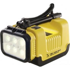 PELI 9430 Przenośny system oświetleniowy -  Zestawy Peli