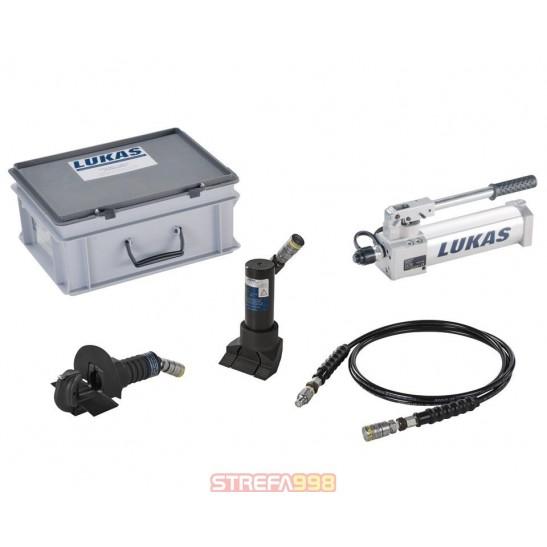 HT99 / LC99 Zestaw do wyważania drzwi i cięcia pedałów LUKAS -  Narzędzia hydrauliczne LUKAS