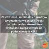 Zestaw ratownictwa wysokościowego KSRG
