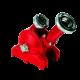 Wysysacz  -  Turbopompy i wysysacze