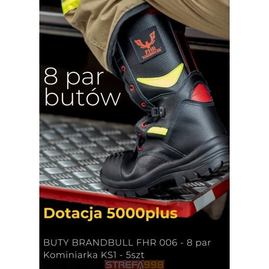Zestaw butów Brandbull FHR 006 - 5000plus