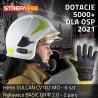 Zestaw hełmów VULCAN CV102 MO - 5000plus