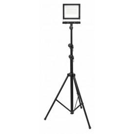 Maszt oświetleniowy 4x500W 3.4m -  Maszty oświetleniowe