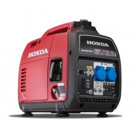 Agregat prądotwórczy HONDA EU22i (2,2 kW)