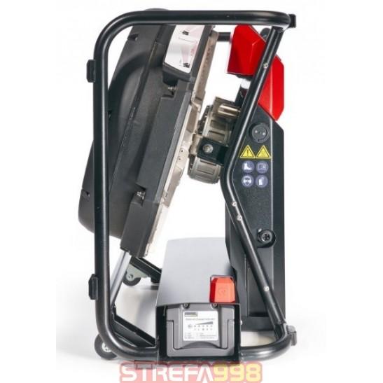 Akumulatorowy wentylator FANERGY B16 -  Turbowentylatory