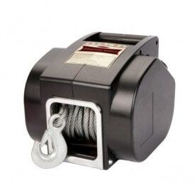Wyciągarka przenośna DWP 5000