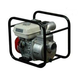 Motopompa KOSHIN SEH 80 X (FOGO) -  Woda czysta i brudna